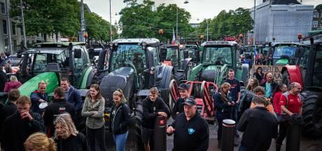 Vier vragen over de protesterende boer: waarom juist voer de boeren zo boos krijgt