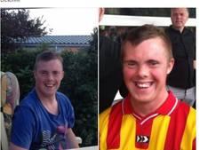 Vermiste Mitchell (25) uit Utrecht is terecht