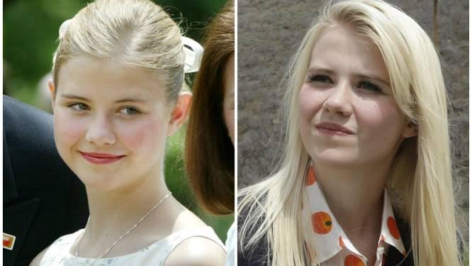 Elizabeth was 14 toen ze ontvoerd en 9 maanden lang geslagen en verkracht werd. Nu vertelt ze over die gruwelijke beproeving