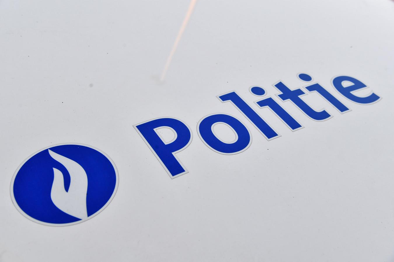 20181117 - Dendermonde- Foto Geert De Rycke Politie Dendermonde  controle