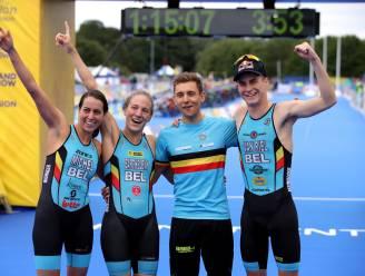 """Belgian Hammers ambitieus voor gemengde triatlon, maar dé hamvraag luidt: """"Hoe sterk is de zwakste schakel?"""""""