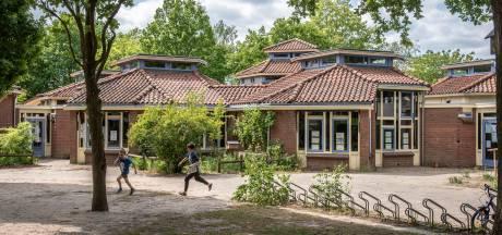 Nijmeegse ontwerper heeft z'n zinnen gezet op oude schoolgebouw de Vuurvogel: 'Staan te springen om het pand te betrekken'