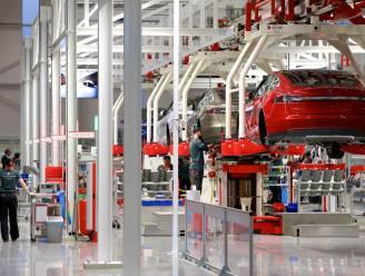 Tesla stopt met assemblage Model S en Model X in Tilburg