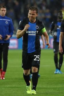 Bruges perd ses premiers points face à Eupen