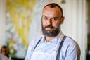 Chef Vincent Florizoone uitte doodsbedreigingen op Facebook aan het adres van Marc Van Ranst.