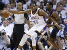 Tornade en Oklahoma: Kevin Durant offre un million de dollars