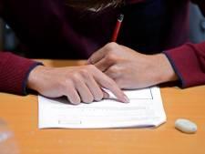 Testée positive, elle passera quand même ses examens en présentiel