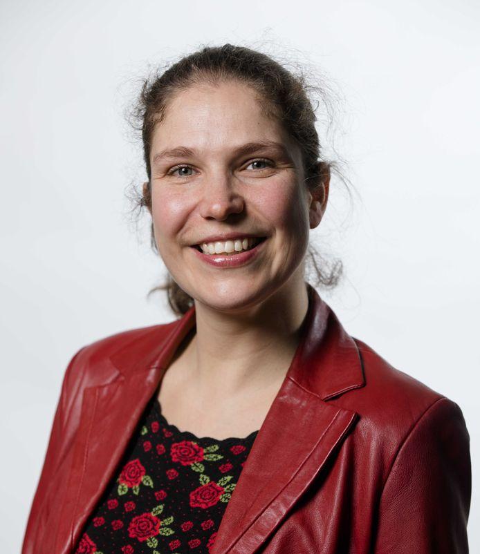 Loes Ypma stopt als wethouder van de gemeente Almere.