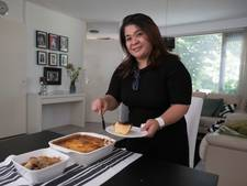 Overbetuws koken: De kip adobo en leche flan van Aridel