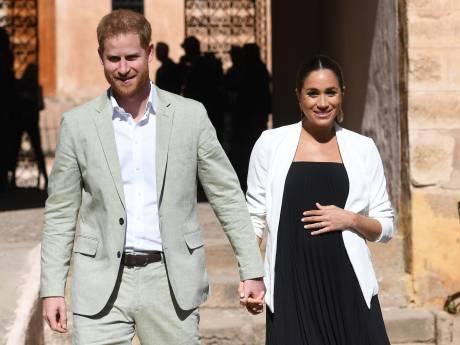 'Harry en Meghan verhuizen voor een paar jaar naar Afrika'