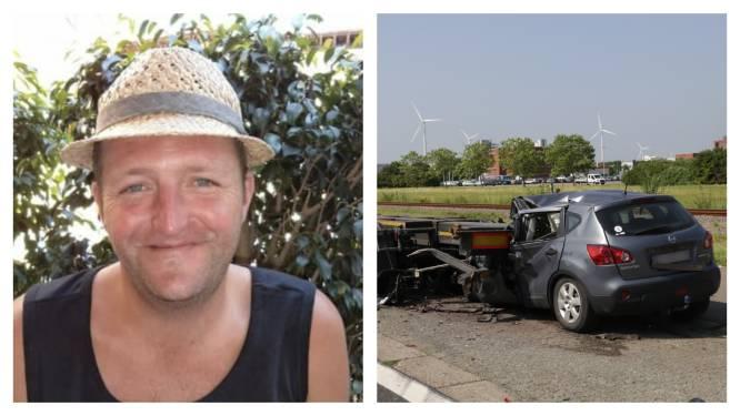 """Grote verslagenheid na plotse dood van dokwerker Joeri 'Joep' Van der Linden (46): """"Een reus van een vent met een gouden hart"""""""