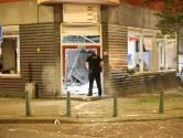 Reisbureau/kapper Royal in Haagse Stationsbuurt verwoest door explosie: 'Het leek wel een bom'