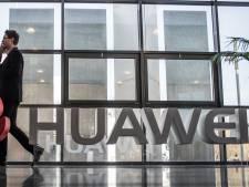 Rotterdam werkt op eigen houtje aan Huawei-ban