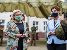 Duits-Nederlands pleidooi: Leun niet achterover nu Biden is gekozen, trek de knip voor defensie