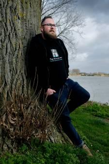 Jorg zingt voor miljoenenpubliek van The Passion: 'Ik kan altijd mijn baard afscheren'