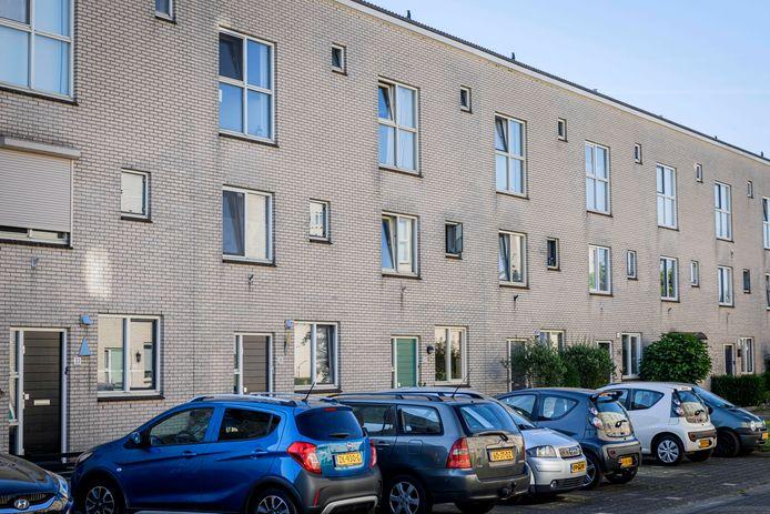 Het safehouse voor ex-verslaafden aan de Aalststraat is al sinds maart in gebruik.