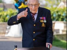 Boris Johnson belooft heroïsche oorlogsveteraan te eren: teller staat op 17,4 miljoen
