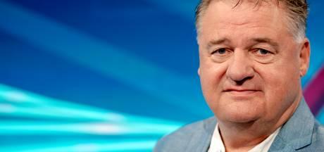 EK was laatste eindtoernooi Frank Snoeks: 'Ik zet bij bepaalde commentatoren ook de tv uit'