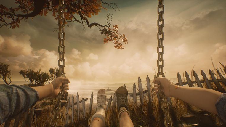 What Remains of Edith Finch Beeld Humo