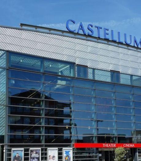 Zo moet Theater Castellum weer bruisen in 2018