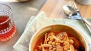 #kookinuwkot en blijf variëren in uw pot: 5 bekende foodies delen hun favoriete gerecht