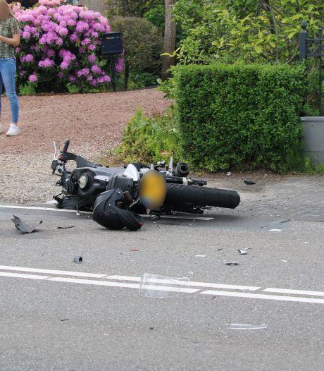 Méér drukte en méér ongelukken op Bodegraafsestraatweg: bewoners zien geen oplossing in verkeersplan