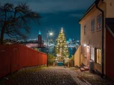 Stockholm n'a toujours pas vu le soleil en décembre
