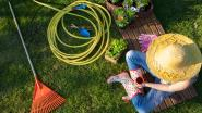 Klaar voor de lente: in vijf stappen naar een zalige tuin