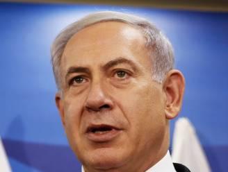 Netanyahu verwelkomt standpunt paus over antisemitisme