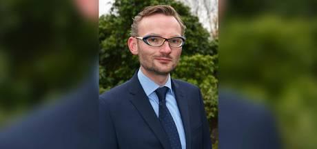 Nanning Mol opvolger van wethouder Nieuwenhuizen