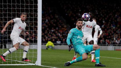 KIJK LIVE. Tottenham staat onder druk tegen sterk Leipzig