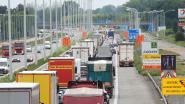 Eerste fase van onderhoudswerken op E40 tussen Jabbeke en Gistel naderen het einde