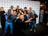 International Film Festival barst los in Rotterdamse Doelen