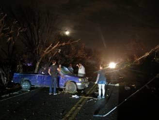 VS zet zich na tornado's nu schrap voor sneeuwstorm