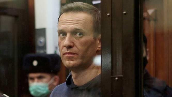 Navalny naar strafkolonie ten oosten van Moskou