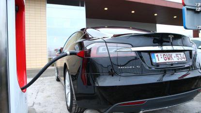 Nog geen 10.000: elektrische auto's blijven marginaal verschijnsel op Belgische wegen