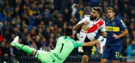 Ervaren spits Lucas Pratto moet doelpuntendroogte bij Feyenoord oplossen
