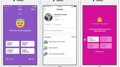 Facebook koopt app van amper negen weken oud die tieners complimentjes laat geven