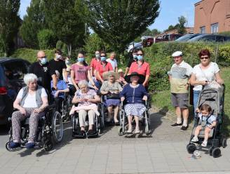 Buggy- en rolstoelvriendelijke Trage Trappers wandeling langs lokaal erfgoed