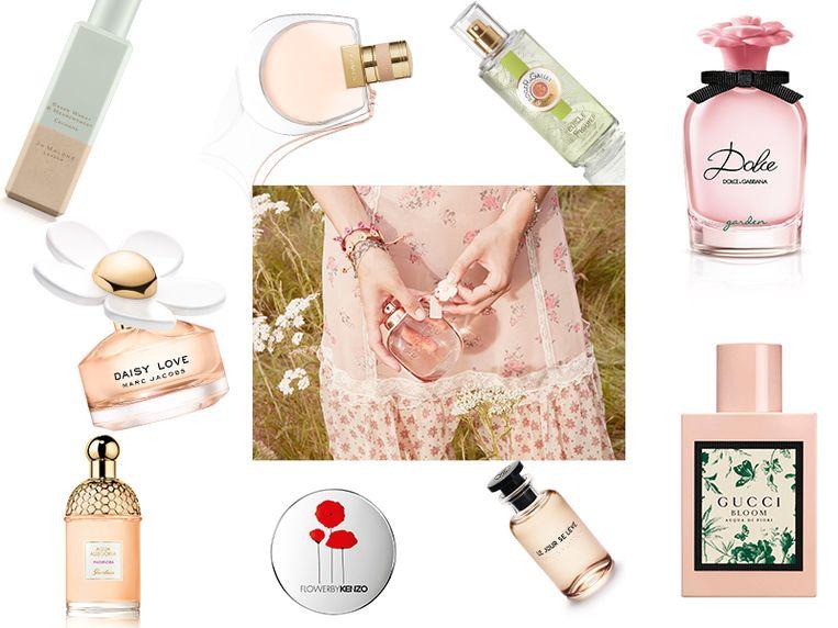 De 28 Lekkerste Nieuwe Parfums Voor De Zomer Style Nina Hln