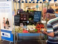 Extra aandacht voor dementerenden in supermarkt