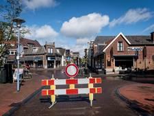 Definitief geen autoluw centrum in Wierden