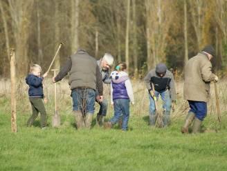 Natuurpunt De Torenvalk op zoek naar meer dan 200 vrijwilligers voor Dag van de Natuur