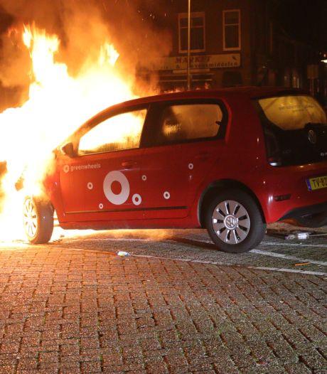 Burgemeester baalt: zeventien auto's in Utrecht afgebrand en dat zijn er precies zeventien teveel