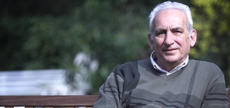 Bob de Die uit Helmond overleden: korfbalcoryfee met een zwak voor Afrika