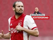 Dit is wat Ajax en het Nederlands elftal missen zonder Daley Blind