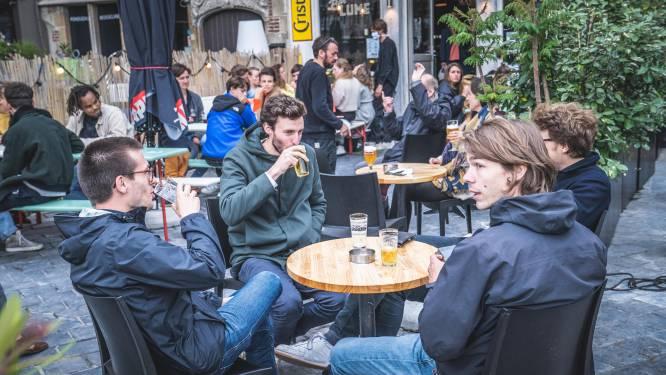 Horeca Oost-Vlaanderen verbolgen over sluiting horeca