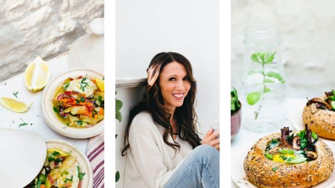 Van snelle tajine met zeewolf tot gevulde volkorenpistolets: Sandra Bekkari tipt 5 recepten die de sleur uit de keuken bannen