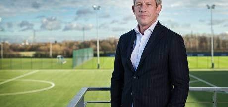 Marcel Brands tekent bij als technisch directeur van Everton