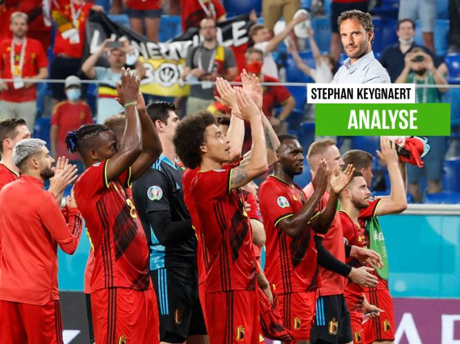 """""""Zijn wij zeker dat wij sterk genoeg zijn?"""": onze chef voetbal ziet hoe Rode Duivels ook na 0-2 tegen Finland mysterie blijven"""
